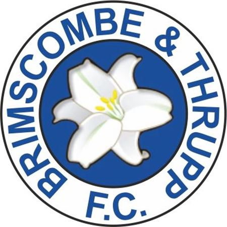 Picture for category Brimscombe & Thrupp FC