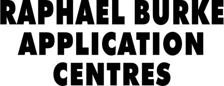 Picture for category Raphael Burke Application Centres