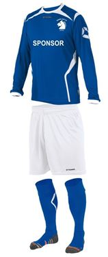 Picture of Shire Colts Official Away Kit - Plain Short