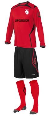 Picture of Shire Colts Official Home Kit - Pisa Short