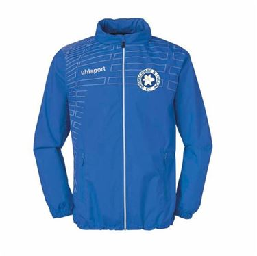 Picture of Brimscome & Thrupp- Match All Weather Jacket