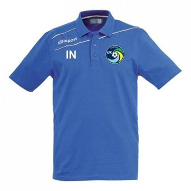 Picture of Cosmos UK FC Stream 3.0 Polo Shirt