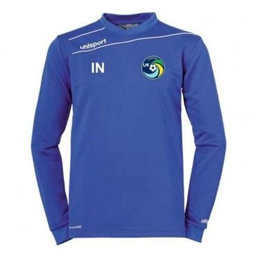 Picture of Cosmos UK FC Stream 3.0 Training Top