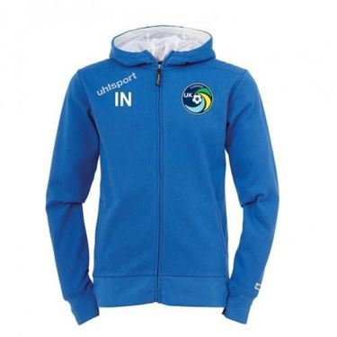 Picture of Cosmos UK FC Essential Hooded Jacket