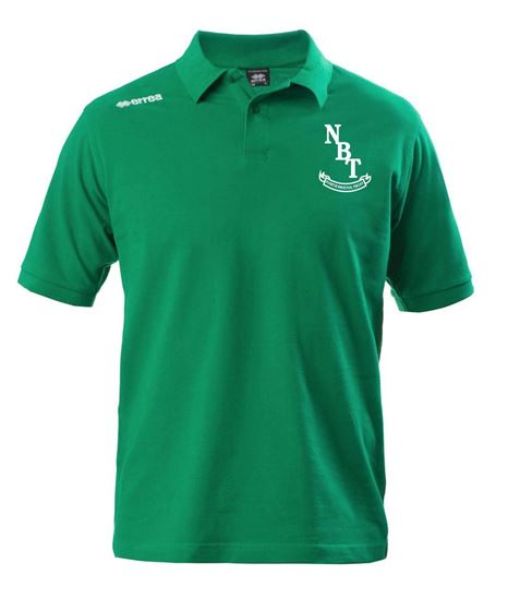 Picture of NBT-Team Colour Polo Shirt