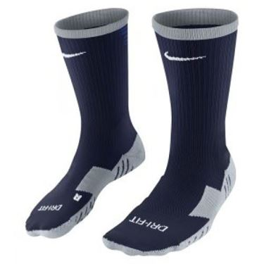 Picture of Old Georgians AFC Team MatchFit Core Crew Sock-Obsidian