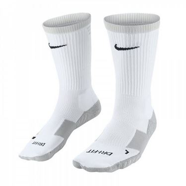 Picture of Old Georgians AFC Team MatchFit Core Crew Sock-White