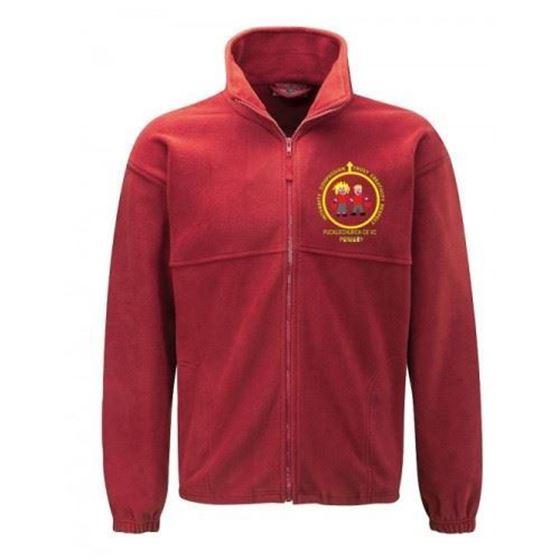 Picture of Pucklechurch- Fleece Jacket