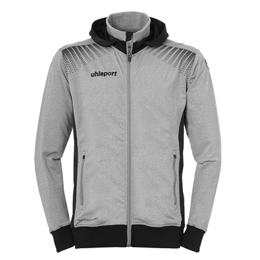 Picture of GOAL TEC HOOD JACKET