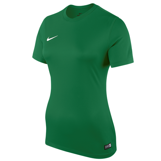 Picture of NIKE WOMENS PARK JERSEY SS