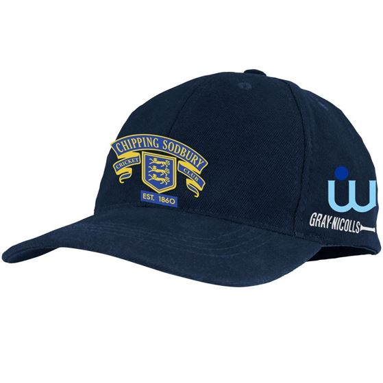 Picture of Chipping Sodbury CC Flexi Fit Cap