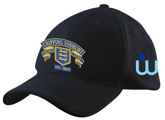Picture of Chipping Sodbury CC Cricket Cap