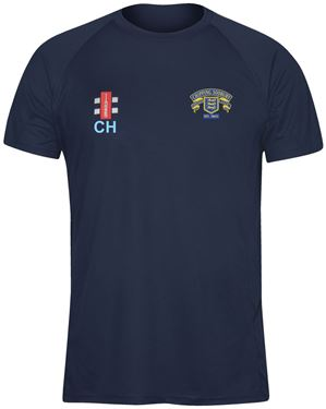 Picture of Chipping Sodbury CC Matrix Training Tee