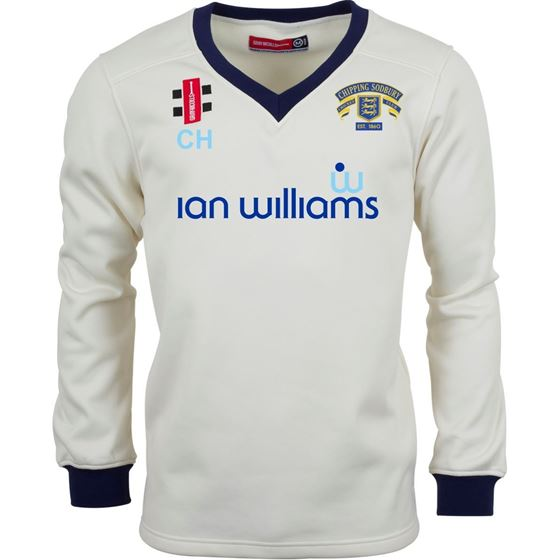 Picture of Chipping Sodbury CC Match Sweater