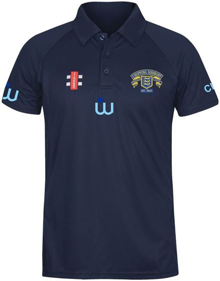 Picture of Chipping Sodbury CC Matrix Polo