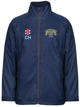 Picture of Chipping Sodbury CC Training Jacket
