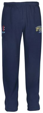 Picture of Chipping Sodbury CC Sweat Pants (Wide Leg)