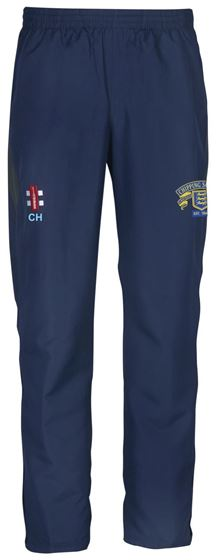 Picture of Chipping Sodbury CC Track Trousers (Wide Leg)