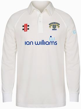 Picture of Chipping Sodbury CC L/S Playing Shirt