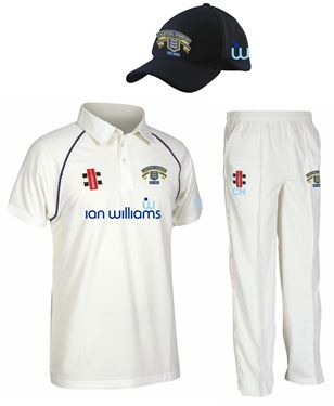 Picture of Chipping Sodbury CC Bundle One