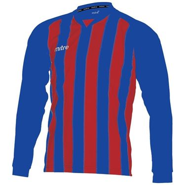 Picture of Mitre Optimize Shirt (L/S)