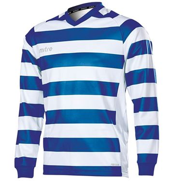 Picture of Mitre Converge Shirt (L/S)