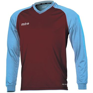 Picture of Mitre Cabrio Shirt (L/S)