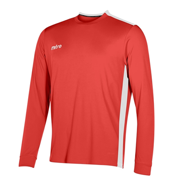 Picture of Mitre Charge Shirt (L/S)