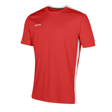 Picture of Mitre Charge Shirt (S/S)