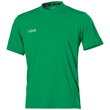Picture of Mitre Camero Shirt (S/S)