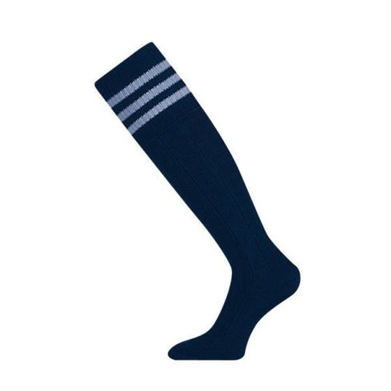 Picture of Mitre Mercury 3 Stripe Socks
