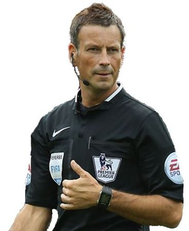 Picture for category Referee