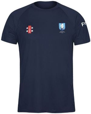 Picture of Frenchay CC Matrix Training Tee