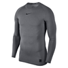 Picture of Nike Pro Compression Crew Top L/S