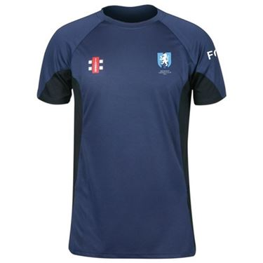 Picture of Frenchay CC Bamboo Training Tee