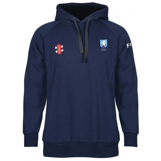 Picture of Frenchay CC Hooded Top