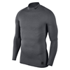 Picture of Nike Pro Compression Mock Top L/S