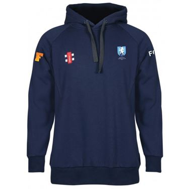 Picture of Frenchay CC Ladies Hooded Top