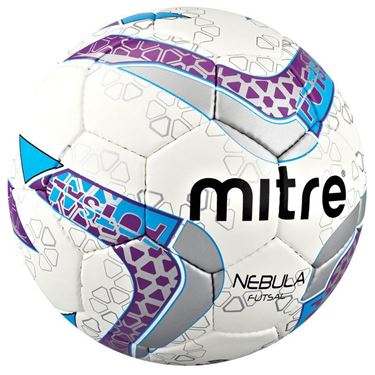 Picture of Mitre Nebula Futsal Ball