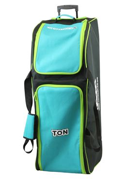 Picture of TON Deluxe Wheelie Duffle