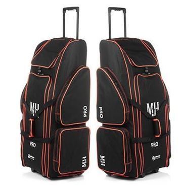 Picture of M&H Pro (Type 1) Cricket Bag