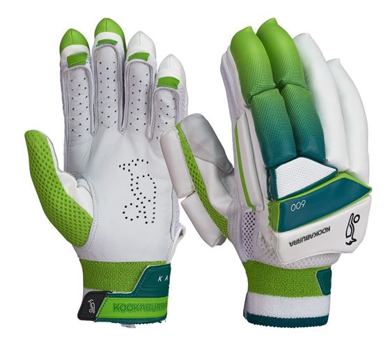 Picture of Kookaburra Kahuna 600 Batting Gloves
