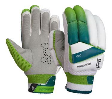 Picture of Kookaburra Kahuna 200 Batting Gloves