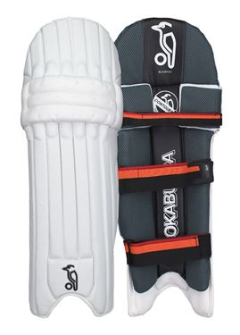 Picture of Kookaburra Blaze 900 Batting Pads