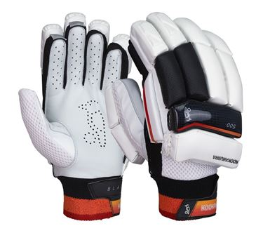Picture of Kookaburra Blaze 500 Batting Gloves
