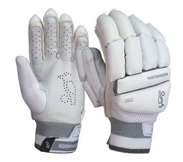 Picture of Kookaburra Ghost 250 Batting Gloves