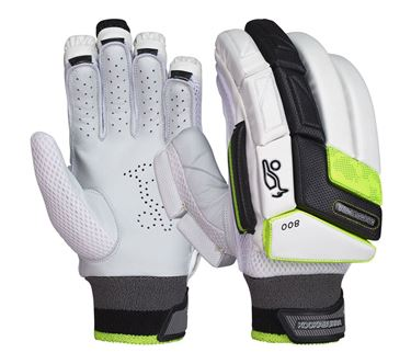 Picture of Kookaburra Fever 800 Batting Gloves
