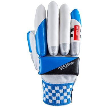 Picture of Gray Nicolls Powerbow6 Thunder Batting Gloves