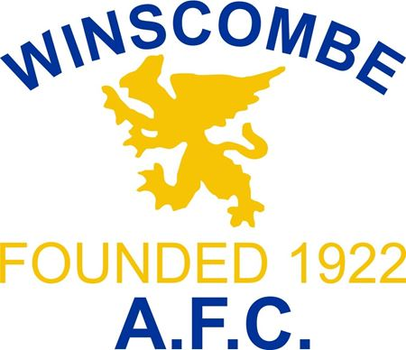 Picture for category Winscombe AFC
