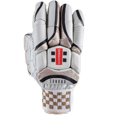 Picture of Gray Nicolls Kronus Test Batting Gloves